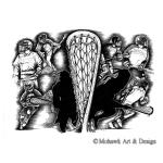 Iroquois-Lacrosse